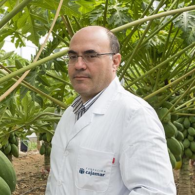 Juanjo Hueso