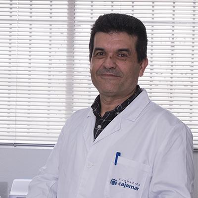 Miguel Ángel Domene