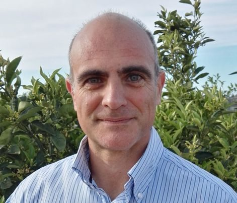 José Mariano Aguilar Olivert