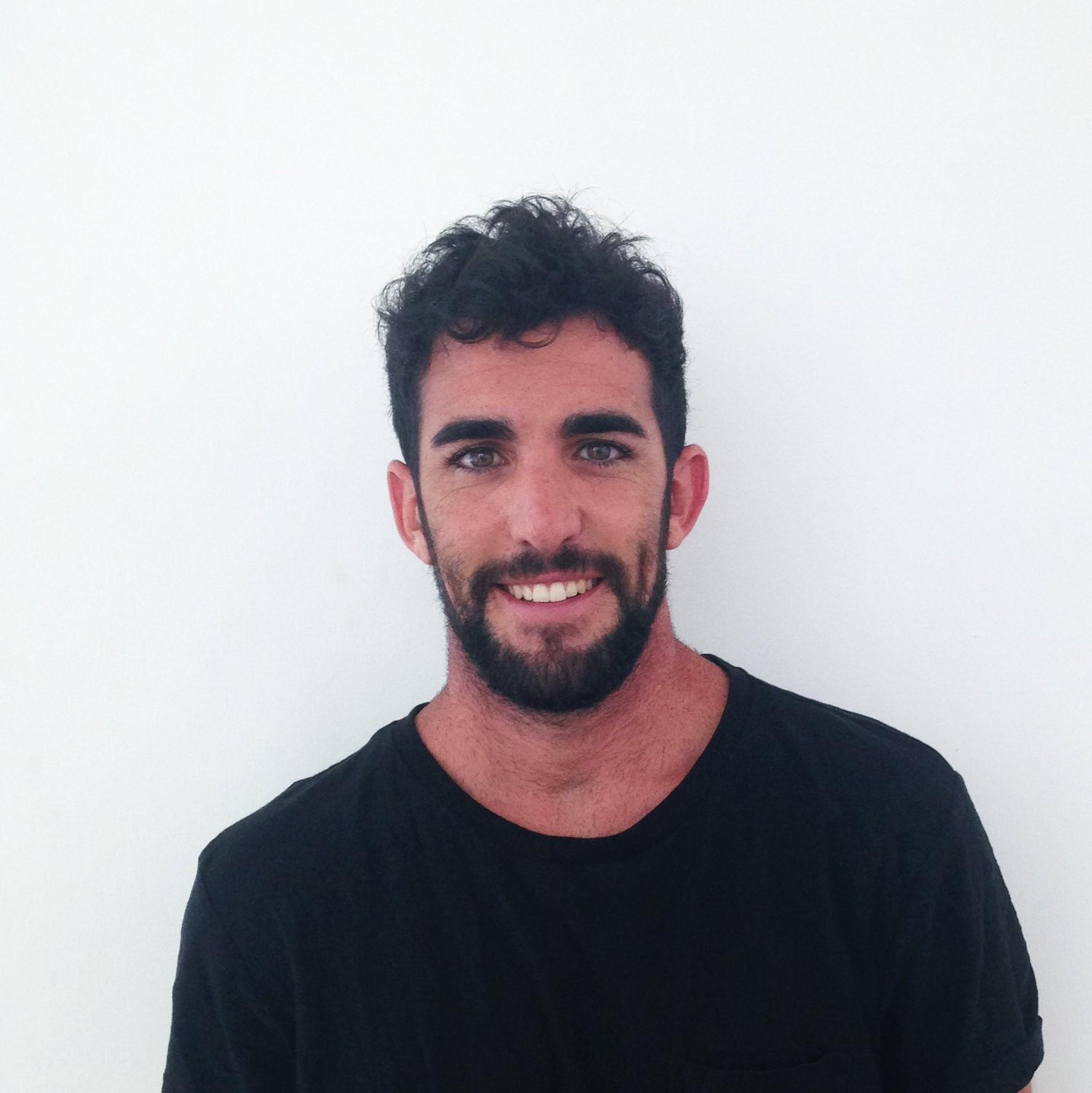 Adrián Gallardo