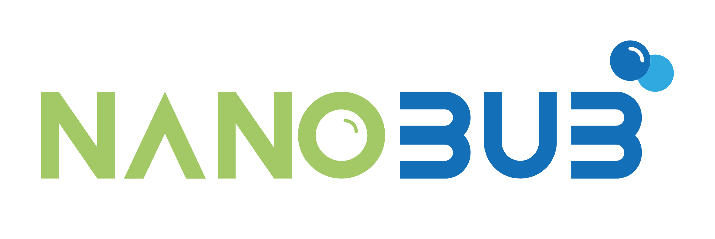 Nanobub
